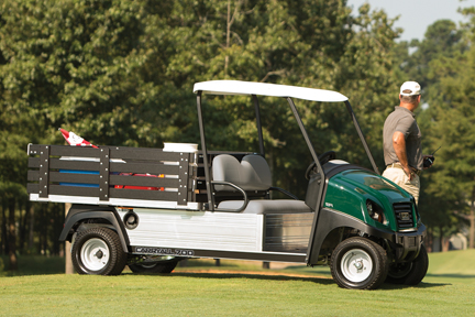 Carryall 700 Utility Cart