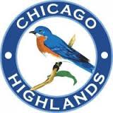 Chicago Highlands Golf Course