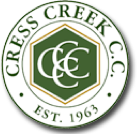 Cress Creek Country Club