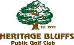 Heritage Bluffs Public Golf Course
